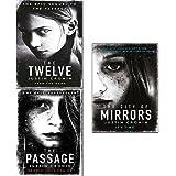 Justin cronin passage trilogy series 3 books collection set