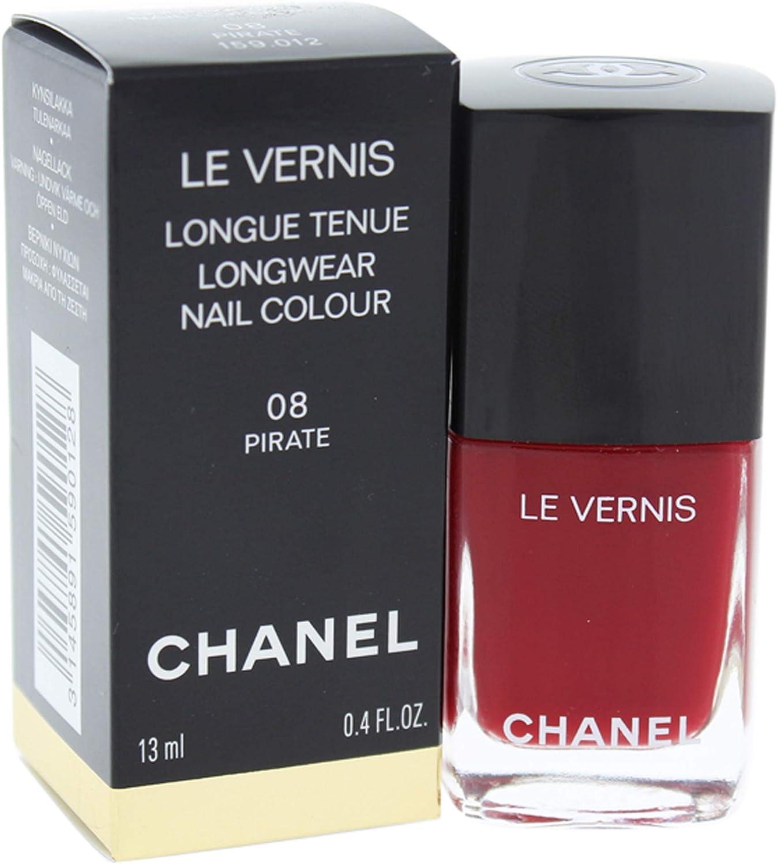 Chanel Le Vernis #08-Pirate 13 Ml 1 Unidad 130 g