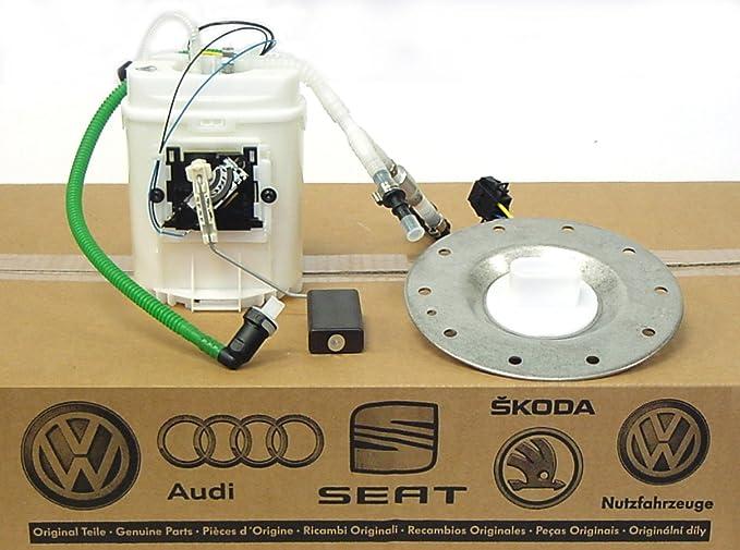 Amazon.com: Genuine Volkswagen in tank Fuel Pump Assembly 1J0-919-051-N: Automotive