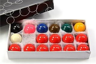 ENFANTS Petite économie Jeu de billes de billard 17–15/20,3cm (41mm) 3cm (41mm) Funky Chalk