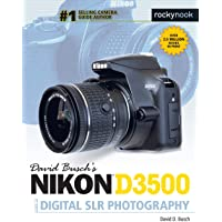David Busch's Nikon D3500 Guide to Digital SLR