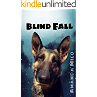 Blind Fall: Alien Mate Romance (Stolen by an Alien Book 5)