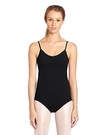 2efb2f9656 Capezio CC102 Camisole Leotard  Amazon.co.uk  Clothing