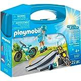 Playmobil 9402 City Life Bike /& Skate Shop Playset