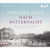 Nach Mitternacht: Hörspiel mit Lisa Wagner u.v.a. (2 CDs)