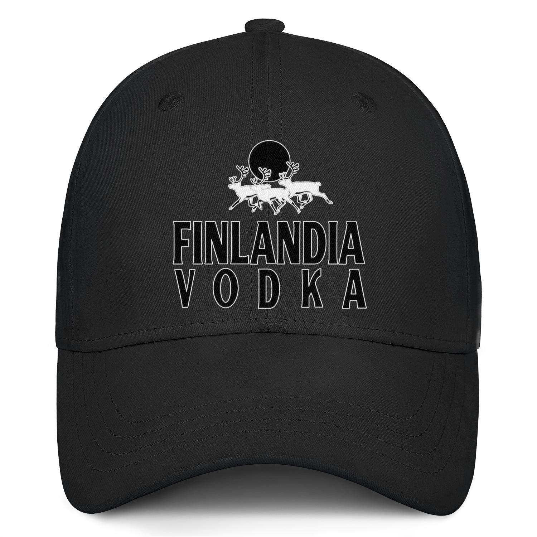 Beautiful Truck Driver Hat Men//Women Adjustable Best Gym Hat Russian-Standard-Vodka-AS-It-Should-Be
