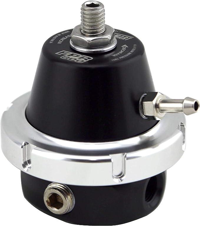 1//8NPT Fitting .. 100PSI New TURBOSMART Fuel Pressure Gauge