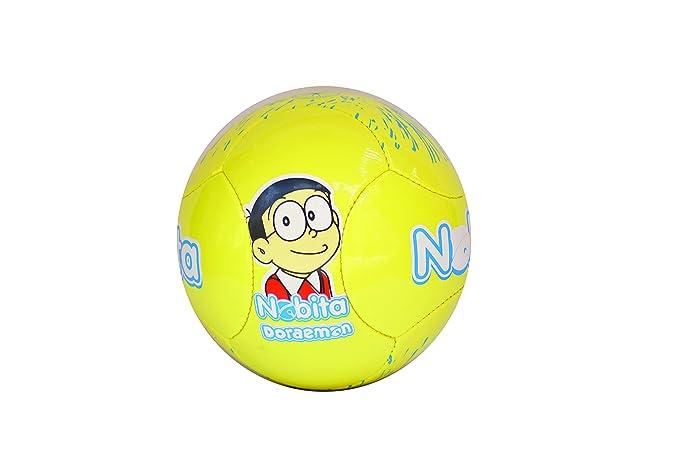 SMT Designer Kids Football   Size: 3  Pack of 1, Multicolor  Match Balls