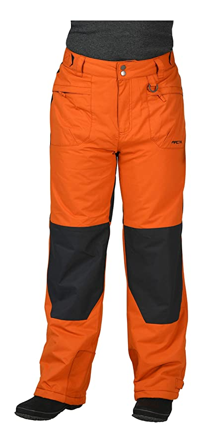 96d83ce9f8 Amazon.com  Arctix Men s Everglade Insulated Pants  Sports   Outdoors