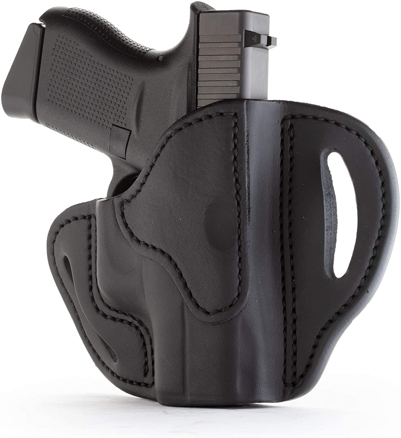 The 1791 Gunleather Glock 43 Holster