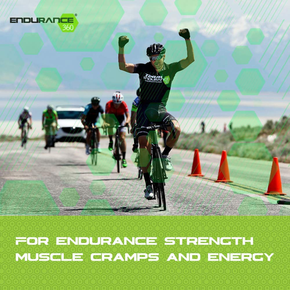 Endurance360 Comprehensive Sports Performance for Runners, Cyclists,  Triathletes and Ultra