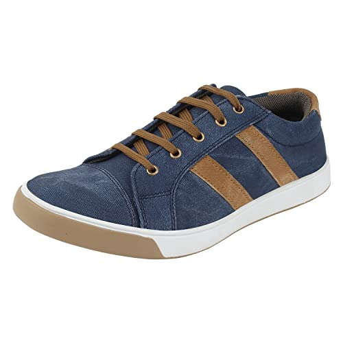 Guava Sneaker Shoes - Blue  Buy Online at Low Prices in India ... 160ac420215