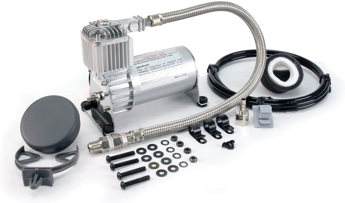 Viair 10010 100C Air Compressor Kit
