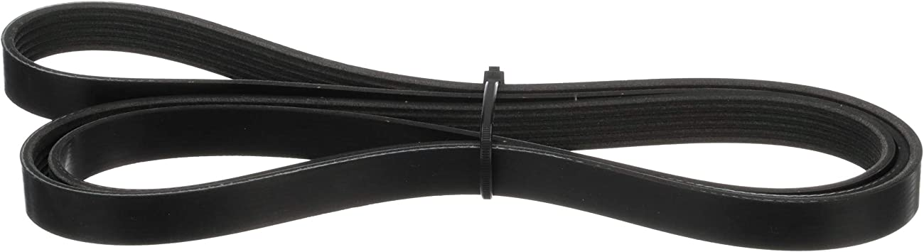 New Serpentine BELT for MerCruiser 350 Bravo Alpha closed cooling  57-865615Q06