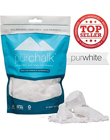 Pur Chalk | #1 Best Climbing Chalk | 100% Natural Chalk for CrossFit,