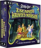 Scooby-Doo: Escape from The Haunted Mansion - A Coded Chronicles Game   Escape Room Game for Kids & Adults   Featuring…