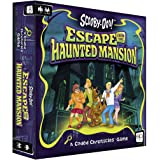 Scooby-Doo: Escape from The Haunted Mansion - A Coded Chronicles Game   Escape Room Game for Kids & Adults   Featuring Your S