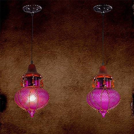 Lámpara de techo colgante,Crystal Línea pescado sudeste ...