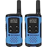 Mototrola T100 Talkabout Radio - Set of 2