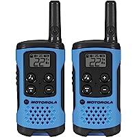 Motorola T100 Talkabout Radio (2 Pack)