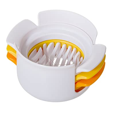 Progressive International Compact Egg Slicer