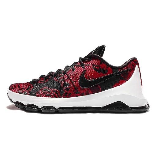 Buy Nike Men's KD 8 EXT, Black/Black