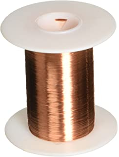 Remington industries 36snsp25 36 awg magnet wire enameled copper remington industries 40snsp25 40 awg magnet wire enameled copper wire 4 oz greentooth Choice Image