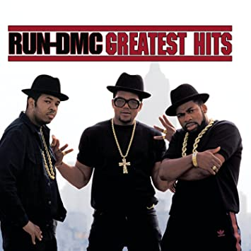 Run-D.M.C. - Greatest Hits
