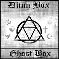 Djinn Box - Ghost Box