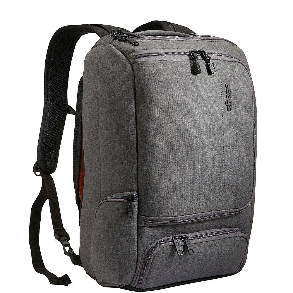 eBags Professional Slim Laptop Backpack (Heathered Graphite)