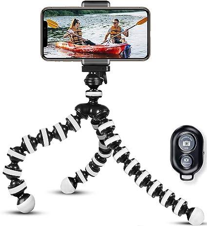 Handy Stativ Halter Stativ Für Smartphone Lightweight Kamera