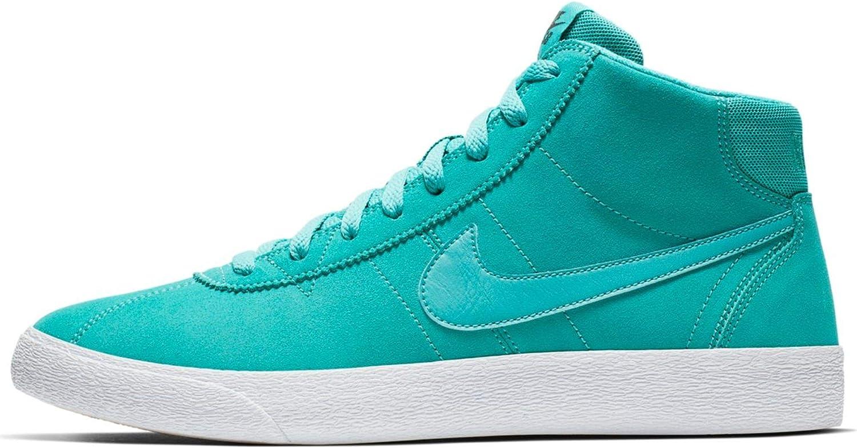 Nike Sb Bruin Hi Womens 923112-302