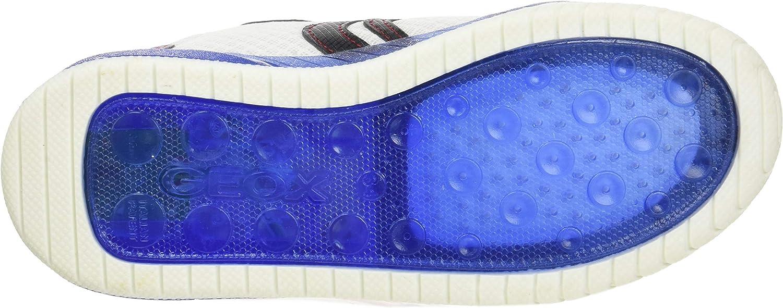 Geox J Inek Boy B Sneakers Basses gar/çon