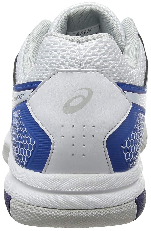 online retailer 58e73 da0d9 ... ASICS Gel-Rocket Gel-Rocket Gel-Rocket 8, Chaussures de Volleyball  Homme ...