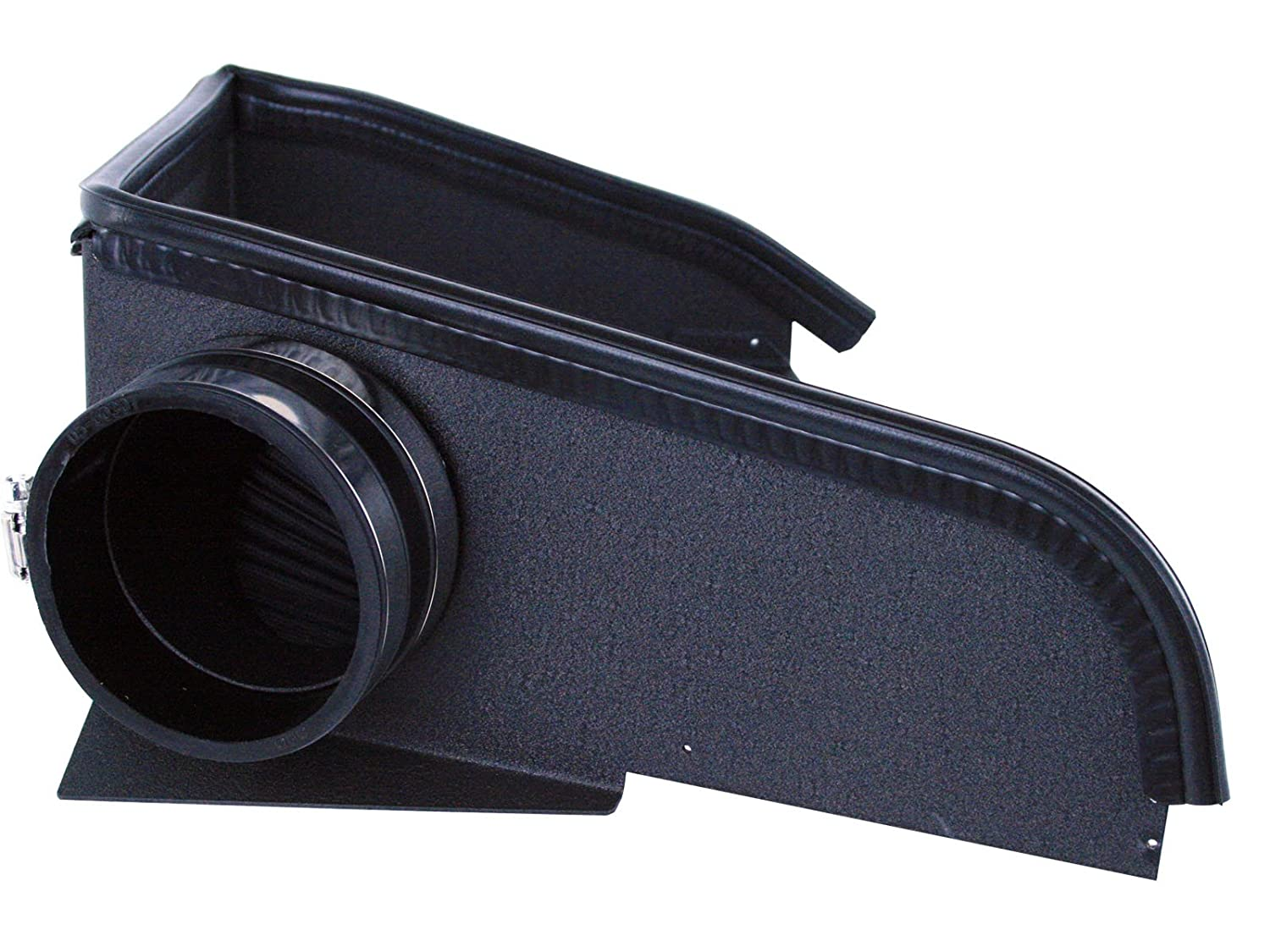 E53 aFe Power Magnum FORCE 54-10691 BMW X5 Performance Intake System Oiled, 5-Layer Filter