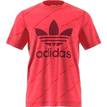 0fa1e3b2ea47 adidas Men's Tie Dye T-Shirt: Amazon.co.uk: Sports & Outdoors