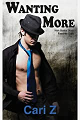 Wanting More Kindle Edition