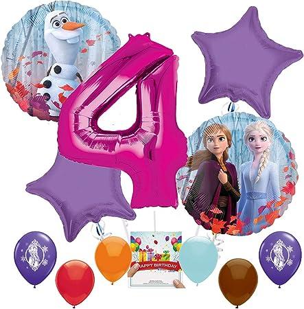 """Número de Azul Gigante 8 Jumbo 34/"""" Supershape lámina globo de helio cumpleaños"""