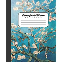 """Image for Composition Notebook: College Ruled Notebook 