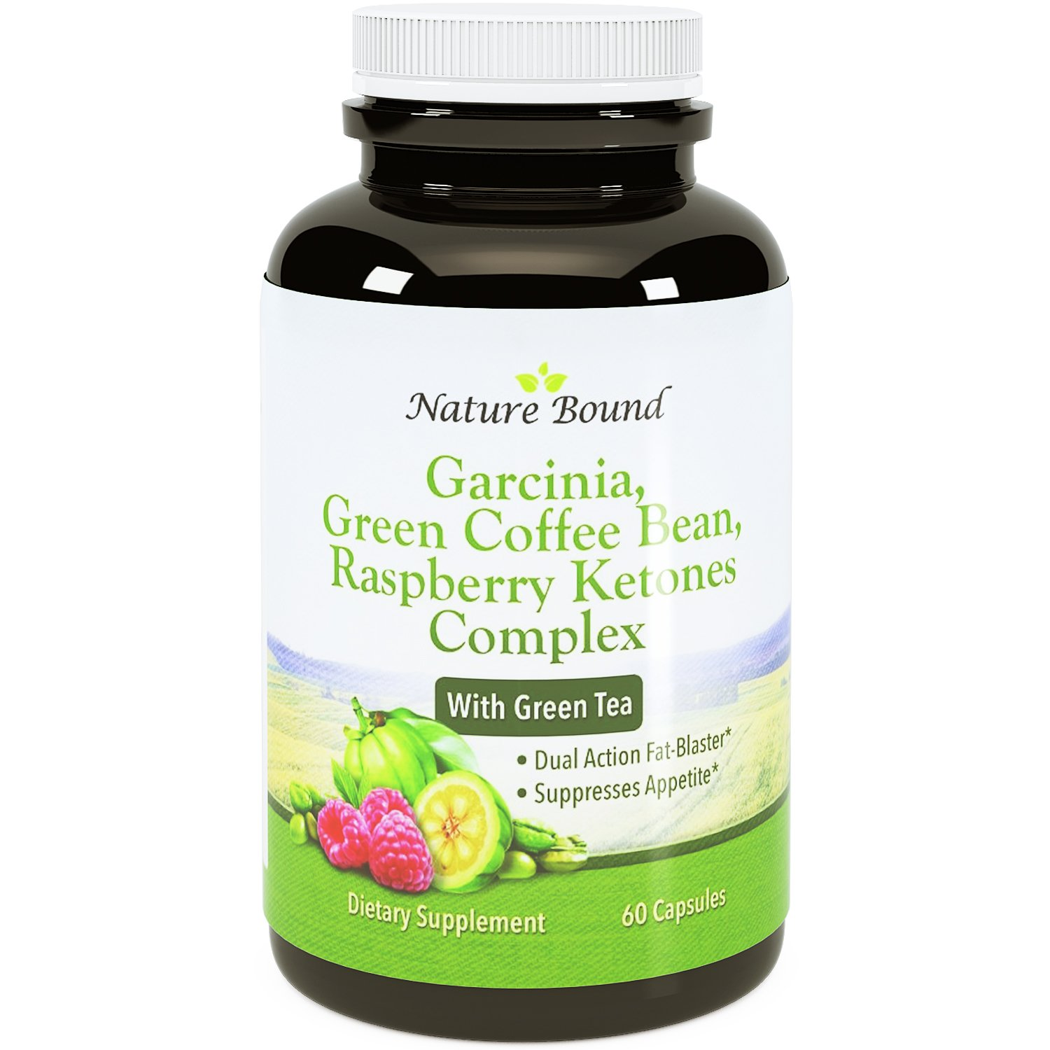 Using green coffee bean extract and garcinia cambogia together