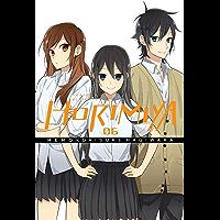 Horimiya Vol. 6 (English Edition)