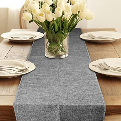 Amazon 13 X 48 Inch Table Runner For Restaurants Table