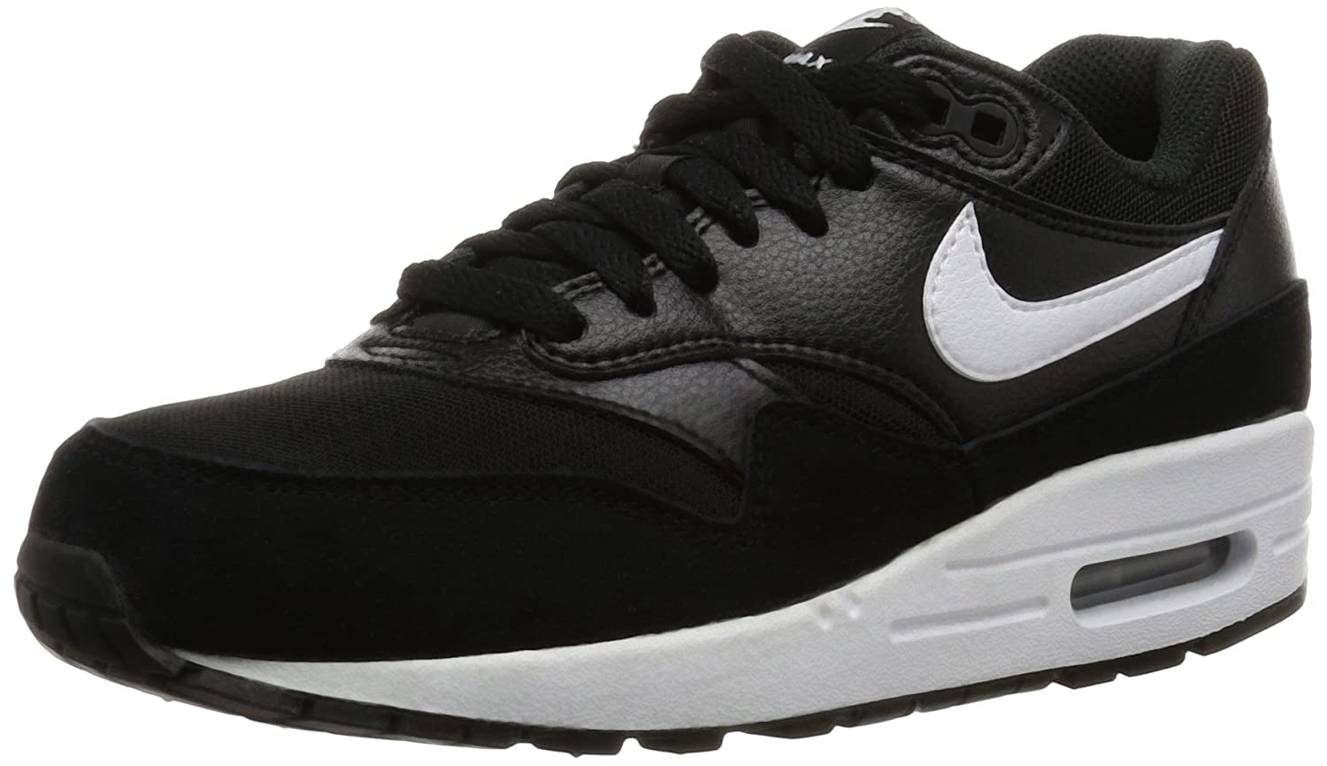 new product 0b6d4 71e00 Nike Women s WMNS AIR MAX 1 Essential Sneakers