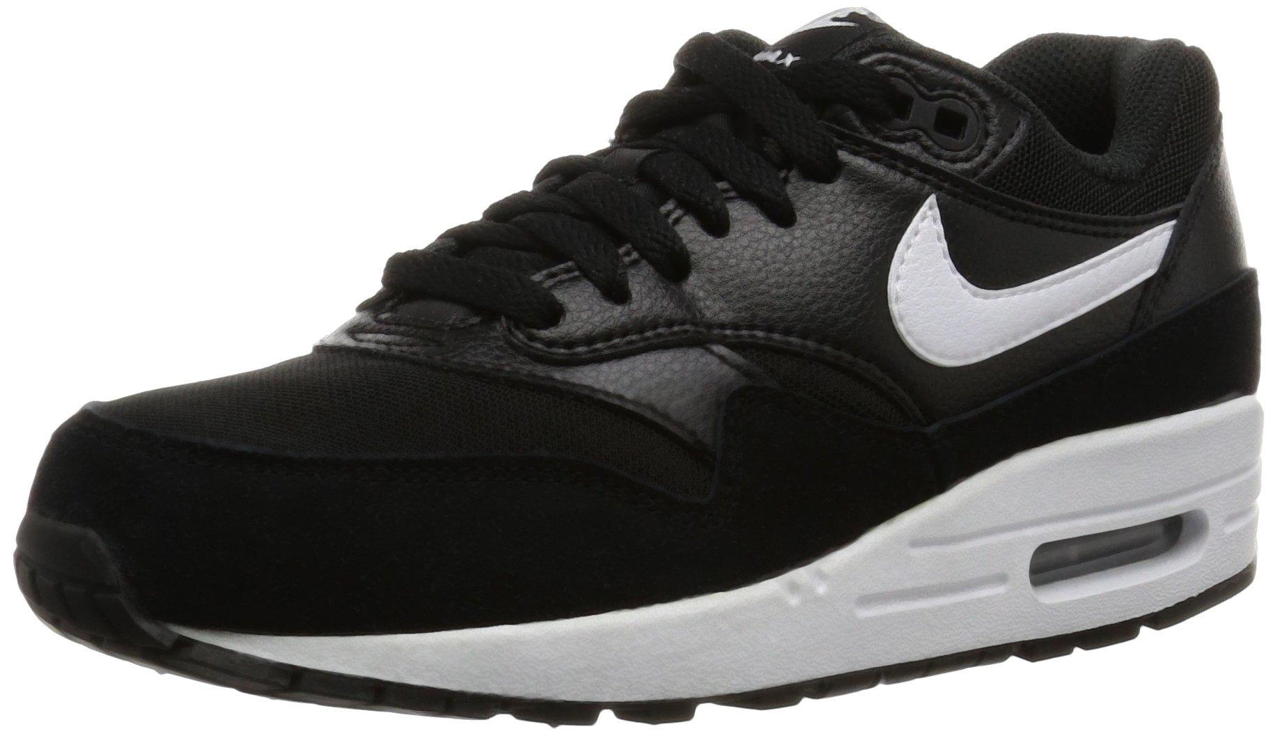 Galleon Nike Women's Air Max 1 Essential Black
