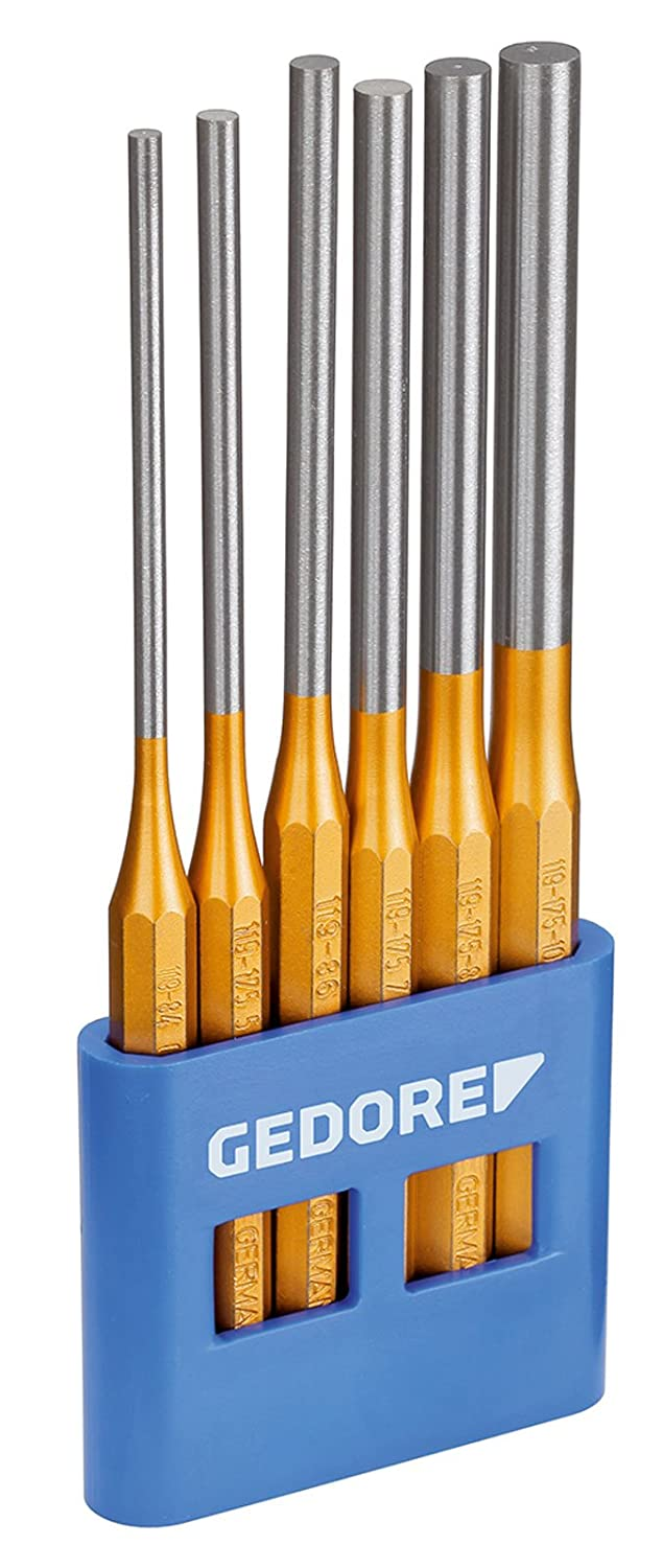 GEDORE 119L 8866290 Pin Punches