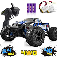 Imden Remote Control Off Road Monster Truck