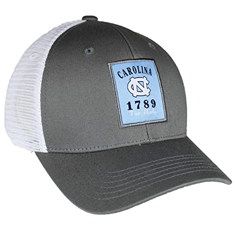 buy popular 5c586 a0d75 Amazon.com   Top of the World North Carolina Tar Heels Official NCAA  Adjustable Ranger 26 Hat Cap Mesh Curved Bill 814650   Sports   Outdoors