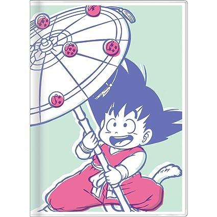 Sunstar Dragon Ball Diary Agenda 2019 A6 Monthly Goku Design ...