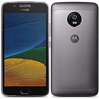 Motorola Moto G5 XT1671 dual sim gris oscuro