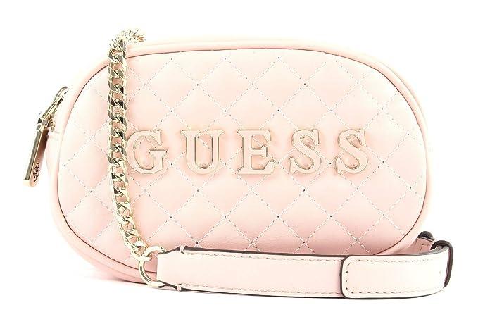 Nuovo Arrivo Guess Rosa Oro Accessori Borse Piccole Guess
